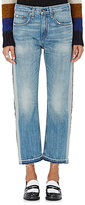 Rag & Bone Women's Marilyn Crop Jeans
