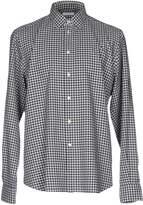 Boglioli Shirts - Item 38665095