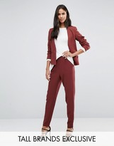 Y.A.S Tall Clady Suit Pant Co-Ord