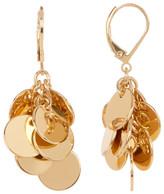 Trina Turk Disc Earrings