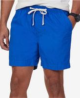 Nautica Men's Elastic Drawstring Shorts
