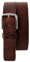 Trafalgar Men's 'Winslow' Leather Belt