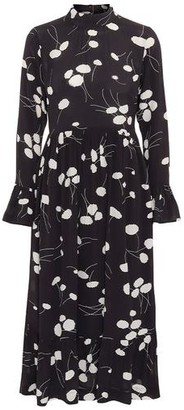 DAY Birger et Mikkelsen Heart Midi Dress - 42
