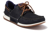 Timberland Heger's Bay Boat Shoe
