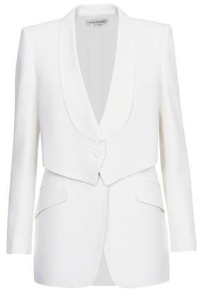 Alexander McQueen Long jacket