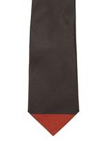 Paul Smith Three Tone Silk Tie