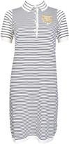Christian Dior Stripe Dress