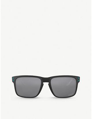 Oakley OO9102 55 Holbrook square-frame O-Matter sunglasses