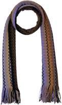 Missoni Oblong scarves - Item 46517557