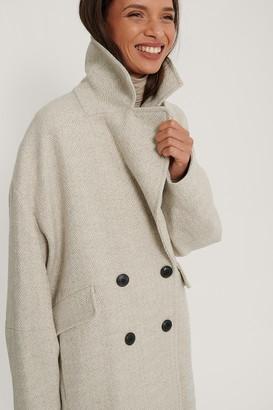 MANGO Willy Coat