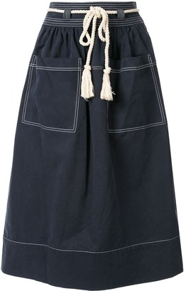 Ulla Johnson Dakota skirt