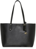 Coach Central Leather Tote