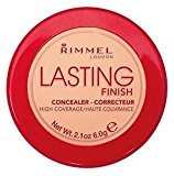 Rimmel Lasting Finish Concealer - 030 Warm Beige by