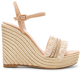 Carmelinas Mia Wedge
