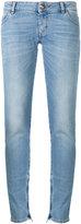 Philipp Plein skinny jeans - women - Cotton/Polyester/Spandex/Elastane - 27