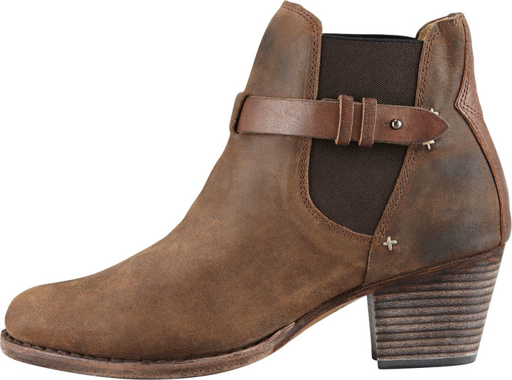 Rag and Bone Rag & Bone Durham Chelsea Boot, Brown