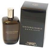 Sean John Unforgivable By For Men. Eau De Toilette Spray 4.2 Oz /125 Ml