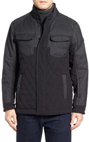 Tumi Heritage Quilted Jacket