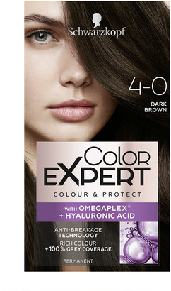 Schwarzkopf Color Expert 4.0 Dark Brown