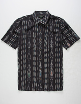 Volcom Slogan Mens Shirt