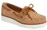 Sperry Women's Azur Cora Wedge Boat Shoe