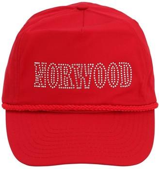 Sunday Cotton Baseball Hat