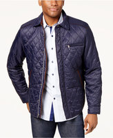 Tasso Elba Men's Quilted Jacket, Created for Macy's