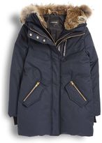 Mackage Marla Lux Coat