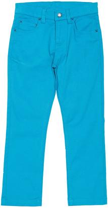 Kite Boys' Denim Pants and Jeans Blue - Blue Slim-Fit Jeans - Toddler & Boys