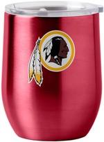 Redskins Boelter Washington 16-Ounce Ultra Curved Tumbler