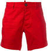 DSQUARED2 classic shorts - men - Cotton/Spandex/Elastane - 48