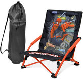 Marvel Spider-Man Kids Folding Lounge Chair, Direct Ships for just $9.95