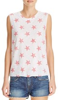 Nation Ltd. Stars Camden Tank