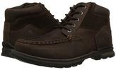 Nunn Bush Pershing Moc Toe All Terrain Comfort Men's Lace-up Boots