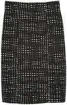 Dakira High Waisted Pencil Skirt