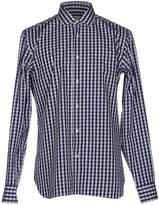 Mauro Grifoni Shirts - Item 38622599