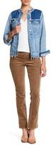 Jag Jeans Peri Pull-On Stretch Corduroy Pant (Petite)
