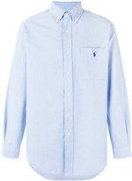 Polo Ralph Lauren buttoned shirt - men - Cotton - L