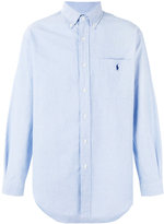 Polo Ralph Lauren buttoned shirt