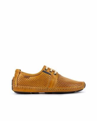 PIKOLINOS Leather Casual lace-ups Jerez 09Z