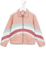 Stella McCartney striped jacket