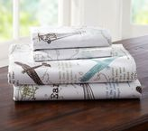 Pottery Barn Kids Austin Sheeting