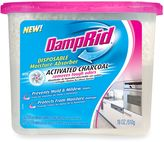 DampRid Disposable Moisture Absorber with Activated Charcoal