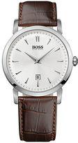 HUGO BOSS Mens Ultra Slim Quartz Watch