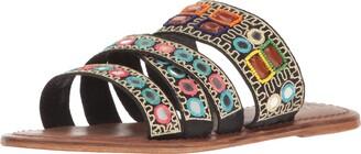 Mia Women's Kalia Flat Sandal