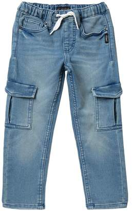 Silver Jeans Co. Skinny Fit Denim Jeans (Little Boys)