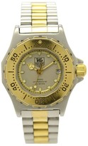 Tag Heuer 3000 Professional200 934.278 Stainless Steel & Gold Plated Quartz 28 mm Women