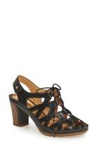 PIKOLINOS Women's Java Block Heel Sandal