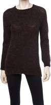 Max Studio Mohair Pullover Sweater