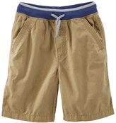 Osh Kosh Boys 4-12 Pull-On Shorts